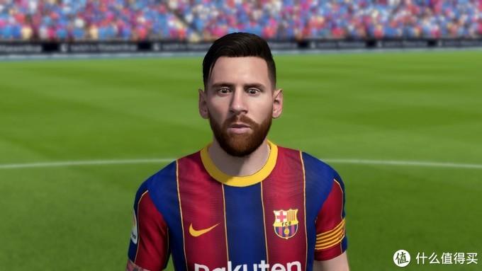 评测:SWITCH版FIFA21