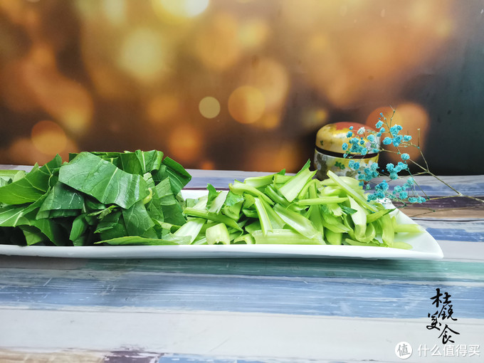 """蛋白含量远超鱼虾牛羊肉,是真正的""""钙库"""",搭配油菜特鲜美"""