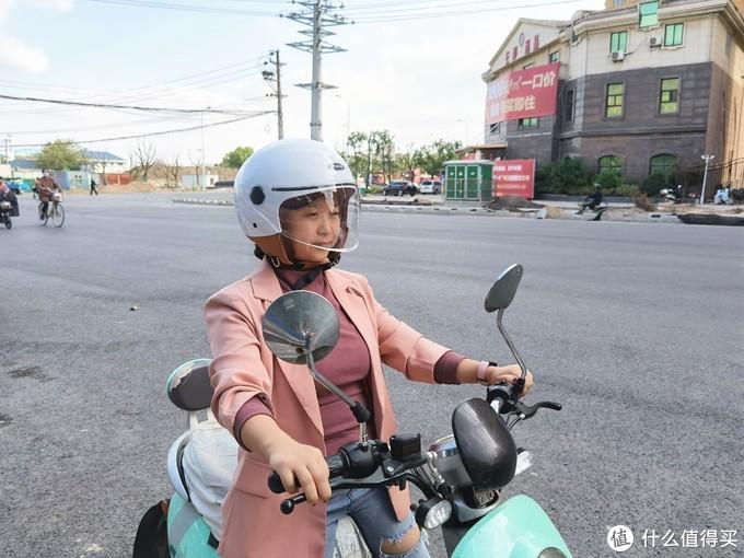 骑行不可缺少的Smart4u骑士复古头盔