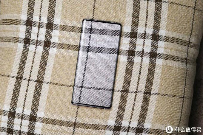 小黄鱼淘宝——NEX 3s 5G上手简评~
