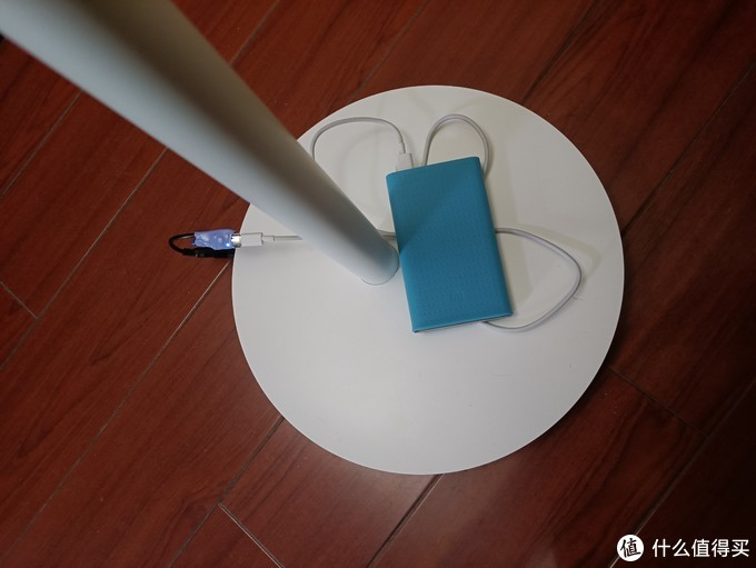 米家直流变频落地扇1X改【充电宝】/【插头】双供电,无需电烙铁!成本含邮费十几块?