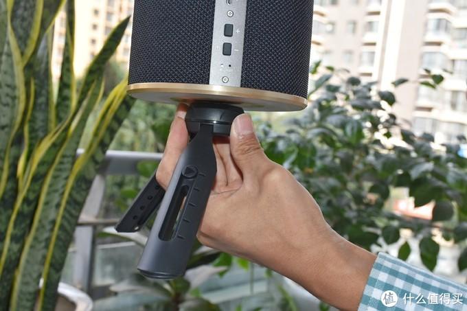 更浪漫的好声音,艾特铭客A90灯光音箱体验