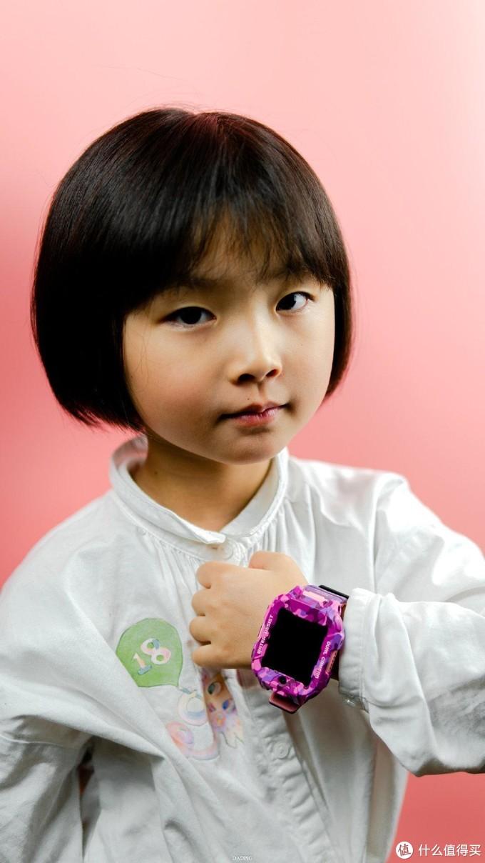 什么?我在二楼你也知道?360儿童手表S2领航探索版体验分享