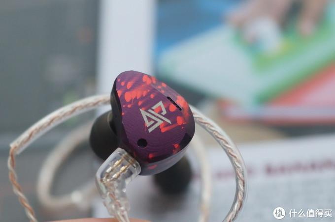 闲鱼里摸一条比较HIFI的耳机——徕声RT-3耳机入耳听