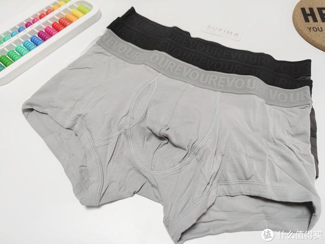 内裤我要健康的,贴身的自然要最好,悠启生活匹马棉内裤体验