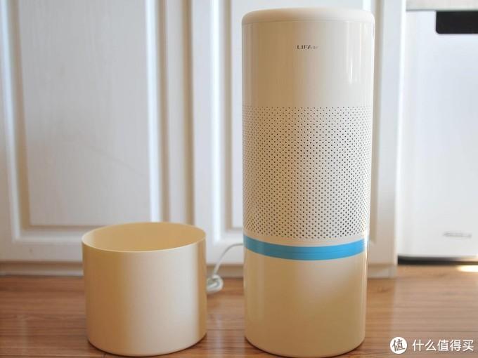 三重洁净、智能操控:LIFAair润宝宝加湿器使用体验