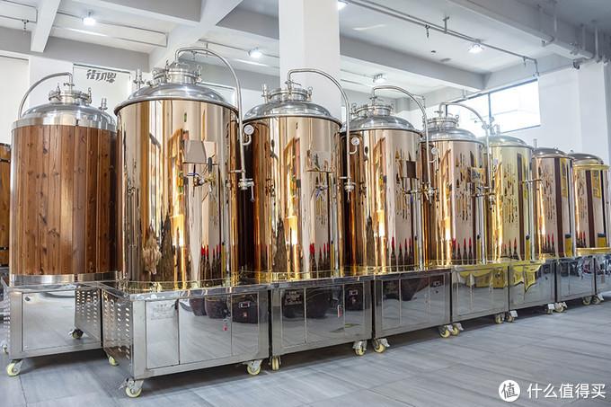 如何自己在家酿啤酒?
