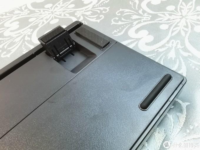 还原经典,手感舒服的雷柏V860-104机械键盘体验