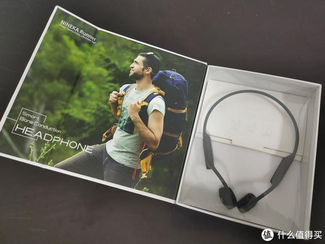骨传导耳机初体验——南卡Runner骨传导耳机