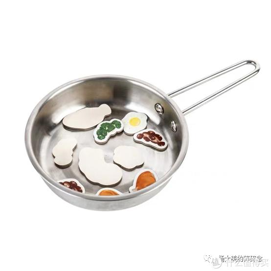 带着锅做回中华小当家——《美味颠翻天》