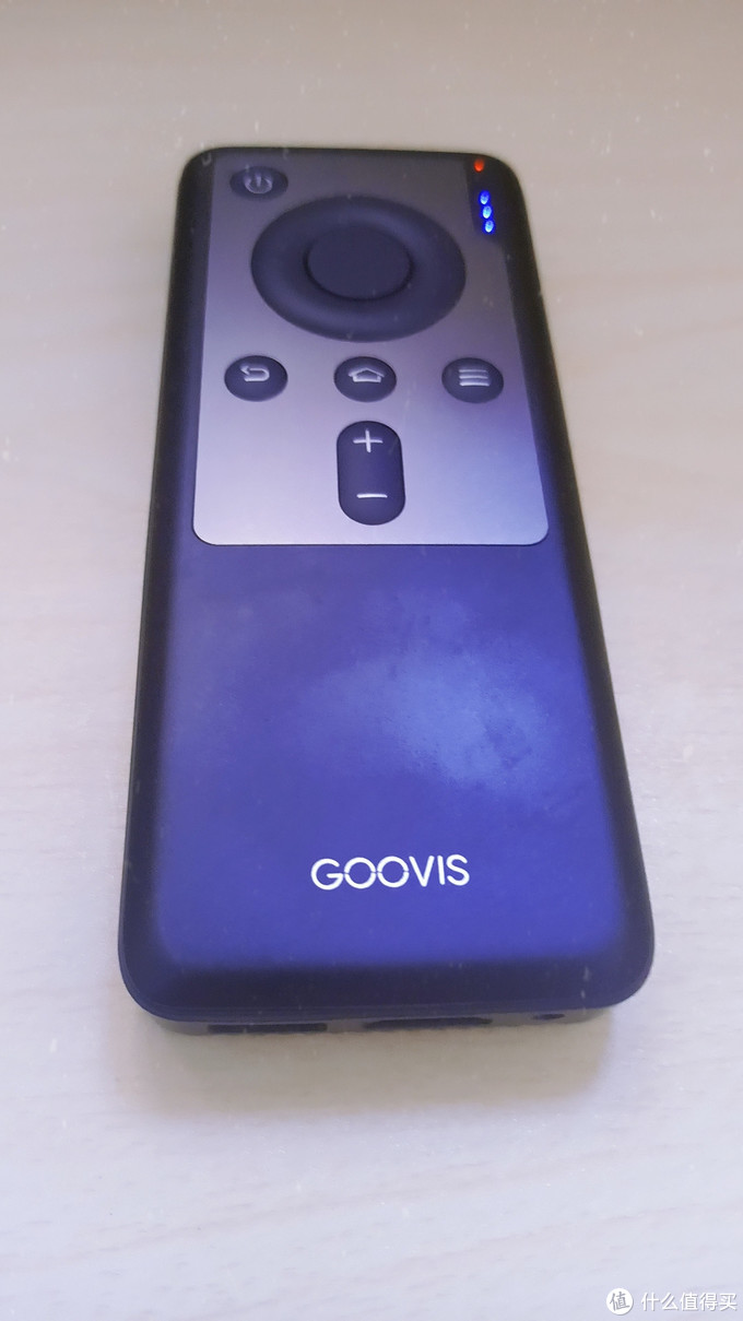 可移动的私人影院——GOOVIS G2 评测报告