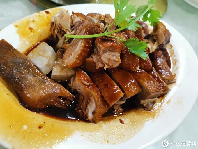 广东东莞篇:特地从广州驱车到东莞,在这家35年的老字号里,让我吃到了地道的奇香鸡
