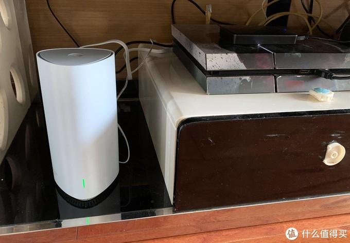 解决多年Play Station 4无线上网慢的尴尬-360 V6天穹全屋路由器使用分享
