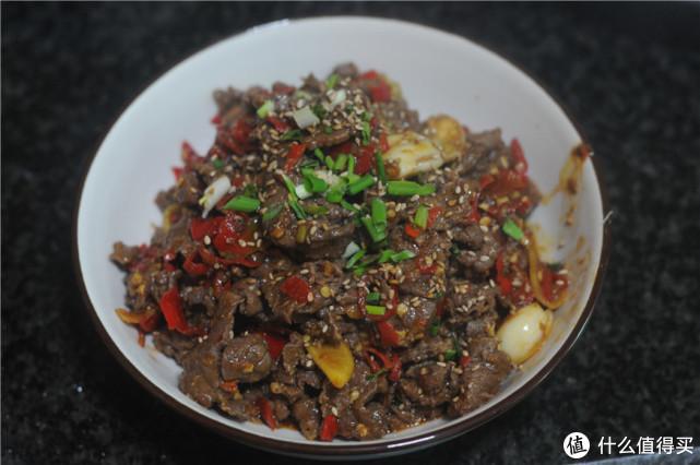 湖南人吃牛肉一定要加它,香辣开胃,让人少生病