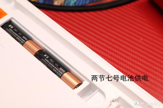 蓝牙还是2.4G,无线机械键盘对比评测 高斯GS87G VS GS87D法拉利红