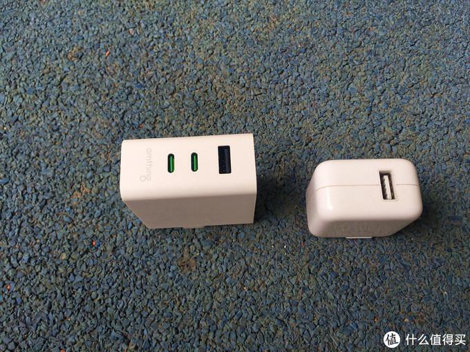 氮化镓充电器与普通充电器有什么优势?