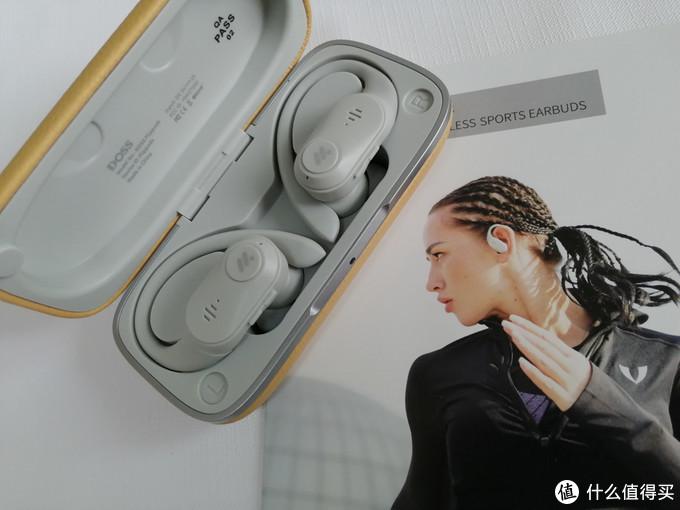 给自己的第一个TWS耳机DOSS T63