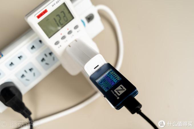 充电头、移动电源二合一,商旅更便捷、倍思 45W氮化镓充电宝 评测
