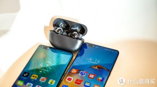 华为FreeBuds Pro无线耳机支持全场景设备双连接