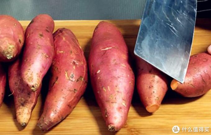 红薯不烤不煮也不蒸,这吃法你见过吗?