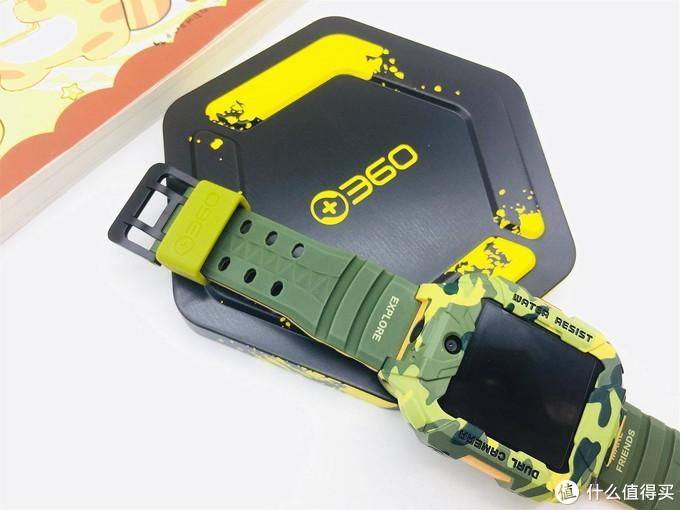 开学新装备,学习安全两不误——360儿童手表S2领航探索版测评