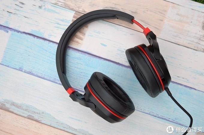 听声辨位、掌控八方-自由玩家召FORGE 电竞头戴耳机