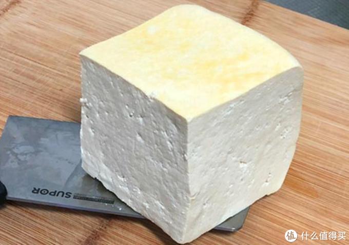 这样做豆腐,吃着比吃肉还香,全家都喜欢