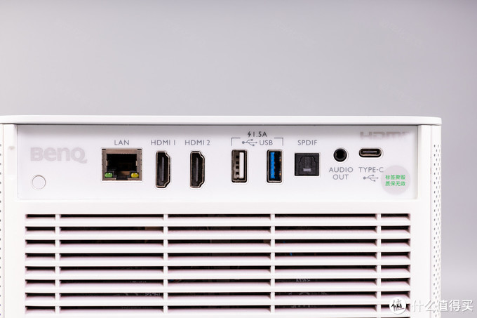 专业微投该具备怎样的水准?看看明基GK100 4K智能投影机就知道了