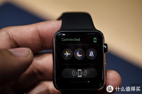 我与Apple Watch的爱恨情仇