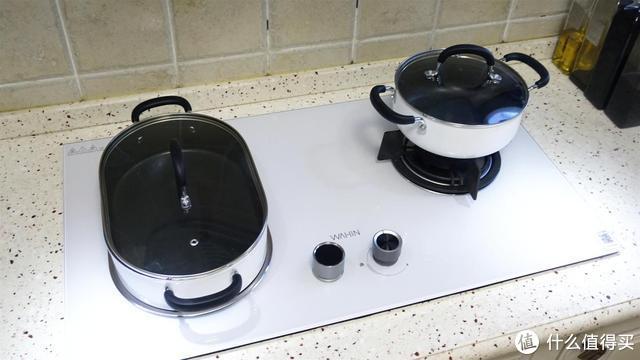 让做菜变得更轻松,高颜值,多功能于一体,华凌淘气灶评测