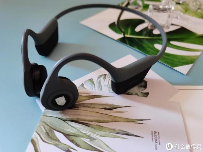 没想到无线耳机还能这样玩?南卡Runner骨传导耳机,耳目一新!
