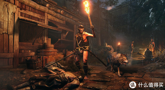 游戏推荐 篇二百三十九:让人热血沸腾的第三人称游戏