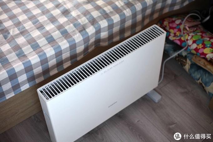 智能触控,快速恒温,智米电暖气测评