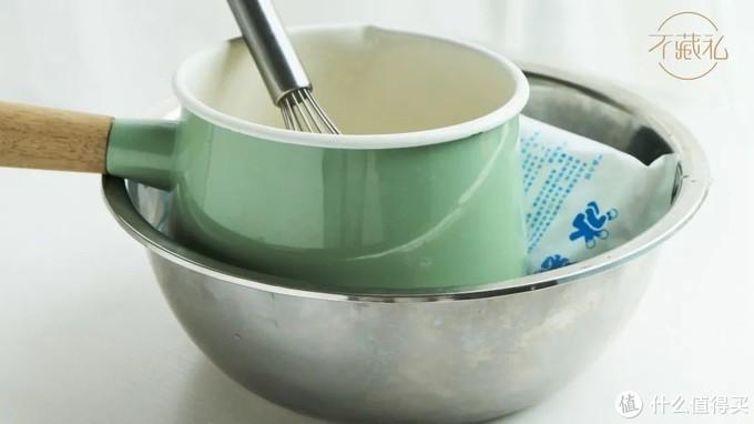 网购黄油、奶油、生鲜附带的冰袋别扔,还能这样用!