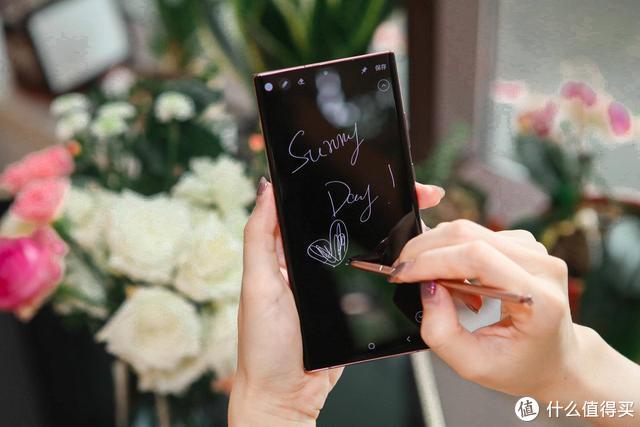 不止三星Galaxy Note20系列手机 全新的Galaxy生态更值得细细品味