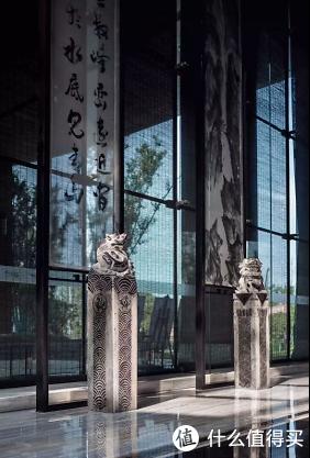 """长沙圣博盾:中式庭院的打造,搭配很重要,连门窗都要用的""""巧"""""""