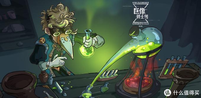五星期待!《巨像骑士团》、《魔法记录:魔法少女小圆外传》手游明日开测