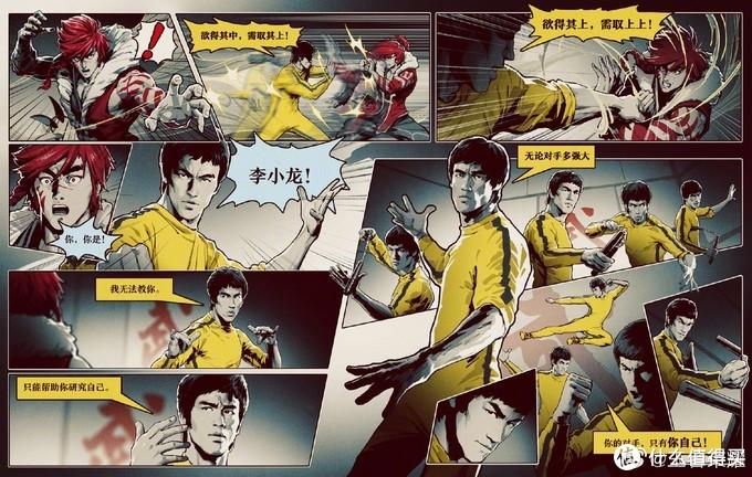 重返游戏:王者荣耀周年庆限定皮肤确定 武道传承李小龙-裴擒虎!