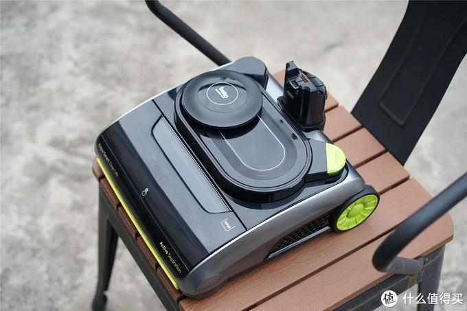1+1大于2的选择:Beko倍科无线洗地机P3体验