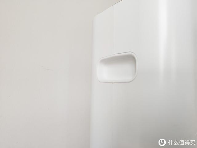 小在意甲醛净化器长效除醛,双重净化,三层杀菌给你一个清新的家