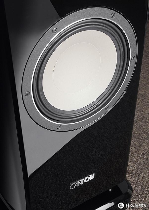 于浓厚音质中迷醉— —Reference 3K扬声器,来自德国Canton的音响名器