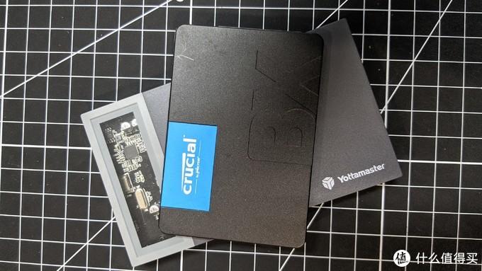 一款有点酷的移动硬盘盒图赏