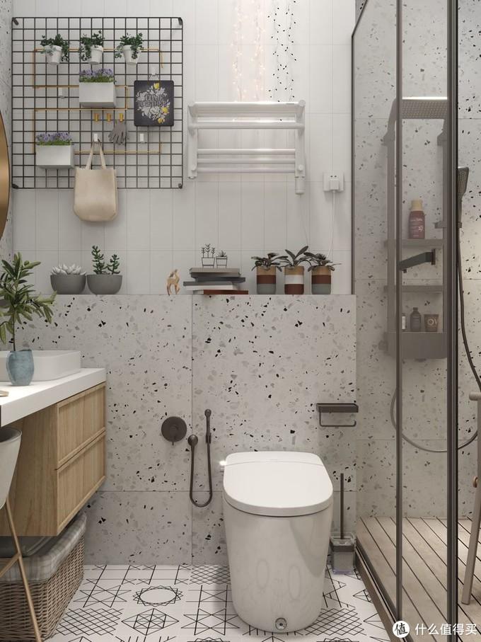 卫生间装智能马桶不香,智能马桶功能如何选择