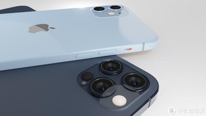 消息称iPhone 12人脸识别更快、Pro版续航更久、变焦更好