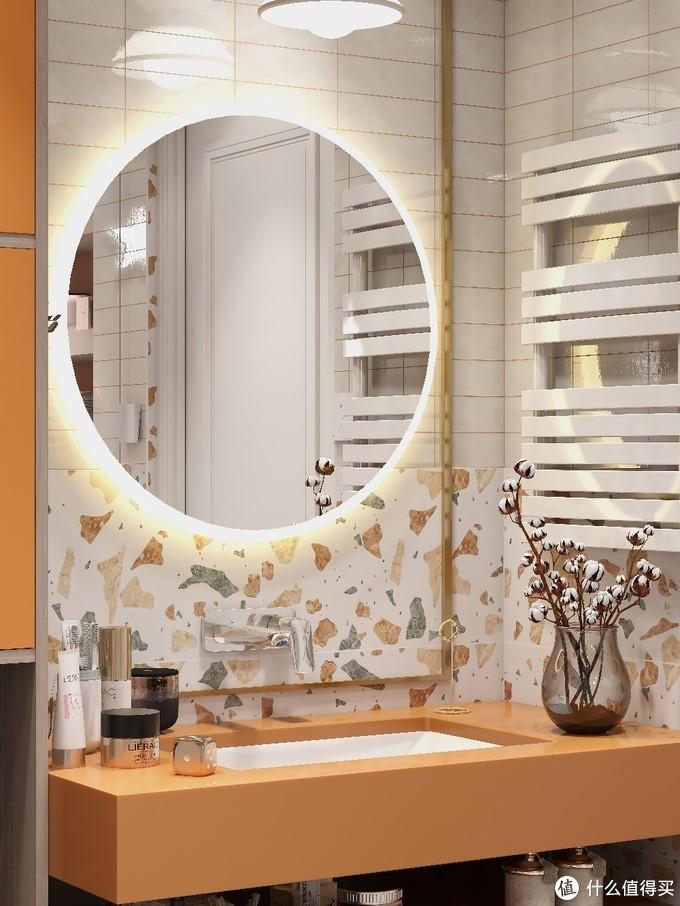 分享8个浴室🛀收纳妙招 实用好物分享‼️
