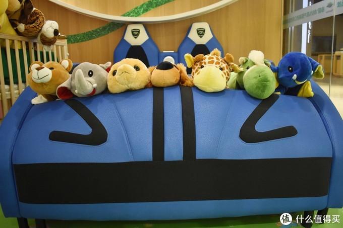娜帕蒂卡:一枕两用,不做好玩偶的枕头不是好儿童枕
