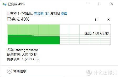 高速读写,电竞必备 英睿达P5固态硬盘评测