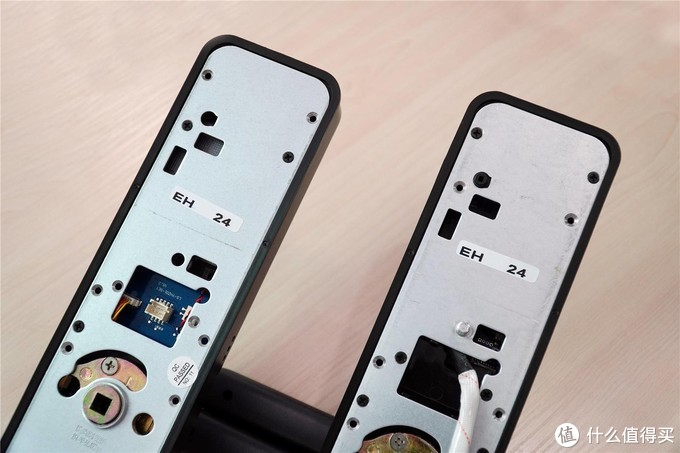 给家一个温暖的防护,TCL K6V 指纹智能锁测评