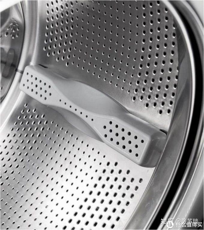 为何选择ASKO洗衣机-硬件篇