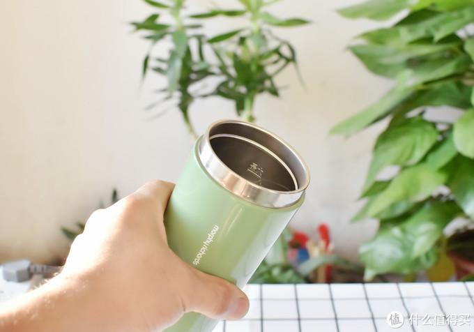 烧水、保温一个就够了,摩飞便携烧水杯满足不同冲饮需求!